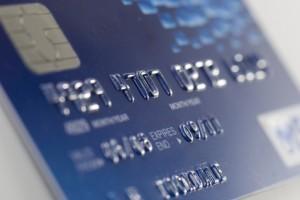 eine_blaue_kreditkarte